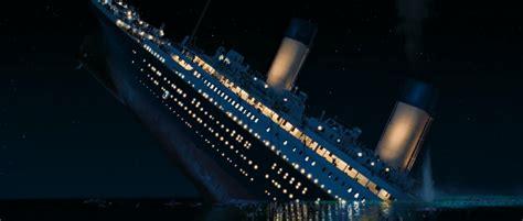 剧照 泰坦尼克号 3d版 图片