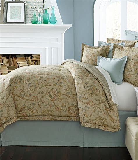 villa by noble excellence orleans comforter mini set dillards