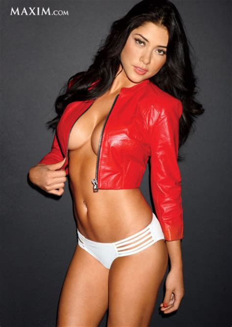 Maxim's 100 Sexiest Women Of 2013 (100 Pics)  Picture #83