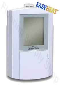 programmable dual voltage thermostat fgs eh fgs 149