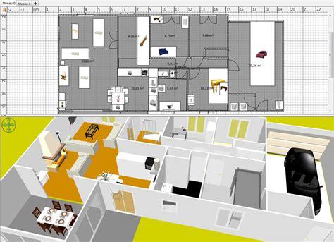 plan maison 3d en ligne gratuit