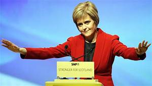Nuclear ultimatum: Scottish National Party challenges ...