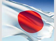 japanese flag the heart thrills