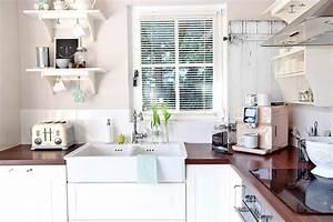 Küche Deko Ikea : die 10 besten tipps wie sie ihre k che dekorieren ~ Markanthonyermac.com Haus und Dekorationen