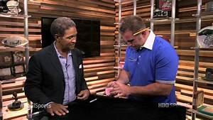 Real Sports with Bryant Gumbel: Jon Dorenbos - Web Extra ...
