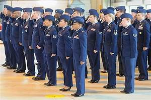 Air Force ends mandatory 'Blues Monday,' leaves choice to ...