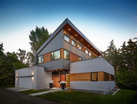 Modernes Haus  Erstaunliche Bildgalerie Mit 22 Ideen