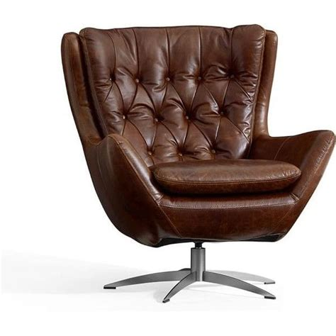 1000 ideas about leather armchairs on side