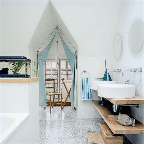 bathroom designs the nautical decor interior design inspiration
