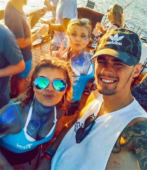 Tidal Boat Party Zante Reviews by Summer Takeover Reviews Working Holiday Reviews 2019