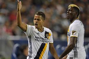 Injury update: Giovani dos Santos and Gyasi Zardes out of ...