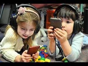 Early Childhood Center Uses 21st Century Technology - YouTube