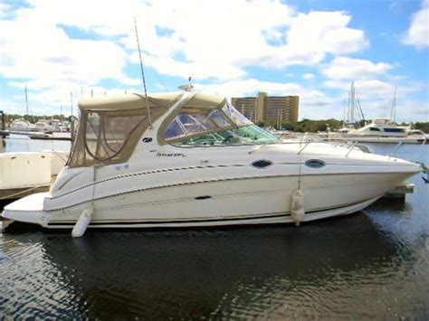 Used Boats For Sale Daytona Beach Florida by Sea Ray 280 Sundancer Boats For Sale In Daytona Florida