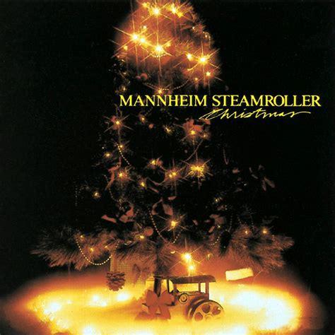 by mannheim steamroller on itunes