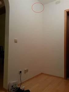 Schrank An Der Wand Befestigen : wo in dieser wand bohren diy forum ~ Markanthonyermac.com Haus und Dekorationen