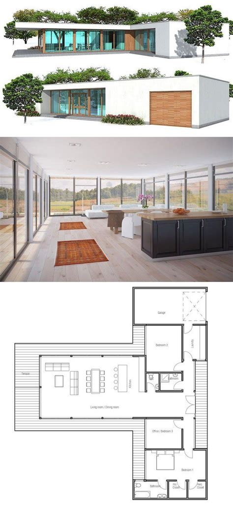 house plans and design contemporary house plans with best 25 minimalist house design ideas on