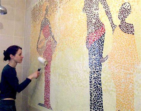 decoration d interieur decoration murale mosaique julie berge