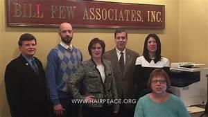 Recipe For Hope, Bill Few Associates CEO, Mike Kauffelt ...