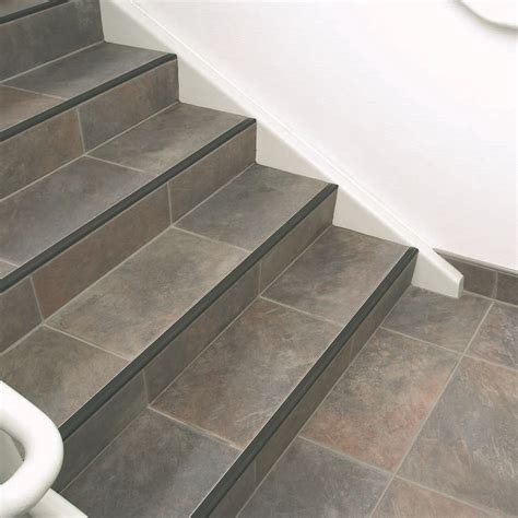 the benefits of stair nosing profiles