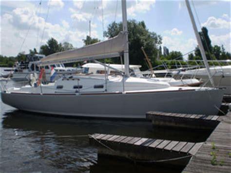 Tweedehands Kajuitzeilboot Te Koop by Occasions