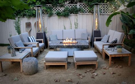 Introducing Firepit Tables ? A Fiery Combination Of Functions