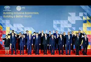 APEC summit gets mixed grades from business | Business ...