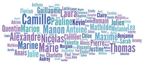 cyrille rossant fr 233 quence des pr 233 noms des candidats au bac 2012
