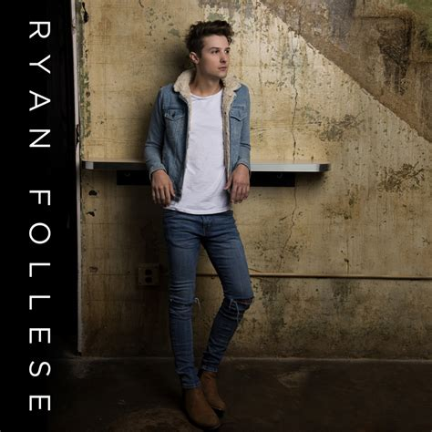 Whatever Floats Your Boat Ryan Follese by Ryan Follese Self Titled Debut Country Album Country