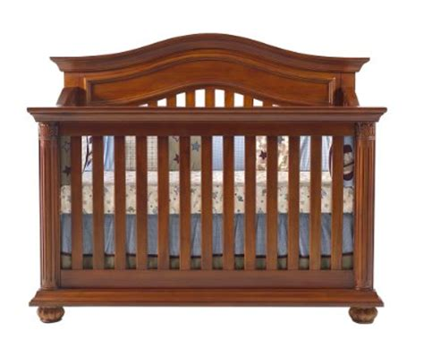baby cache heritage crib classic chestnut free shipping