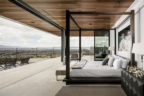 bright and beautiful blanco house promises luxury with contemporary luxury home with vegas shining bright in the