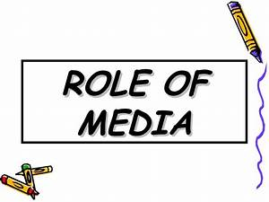 PatrikaNews: Role of News & Media in Society
