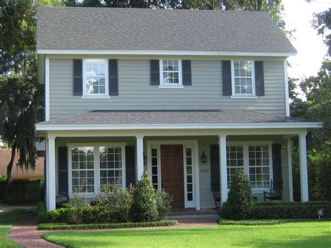 The Best Exterior Paint Colors To Please Your Eyes