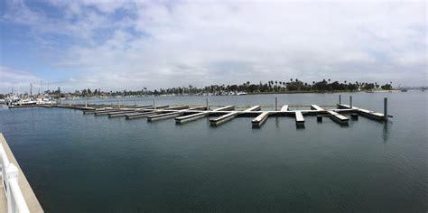 Public Boat Launch Coronado by Glorietta Bay Marina Public Dock City Of Coronado