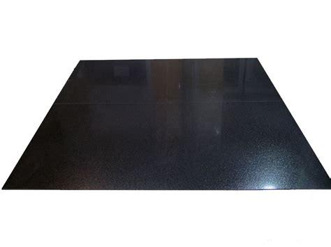 carrelage sol poli brillant 60x60 polaris negro et blanco poli et rectifi 233 durstone durstone