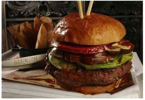 Le Top 10 Des Burgers Les Plus Chers Du Monde