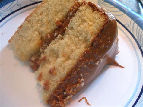 fashioned caramel cake recipe fashioned caramel cake sweet mothers kitchen