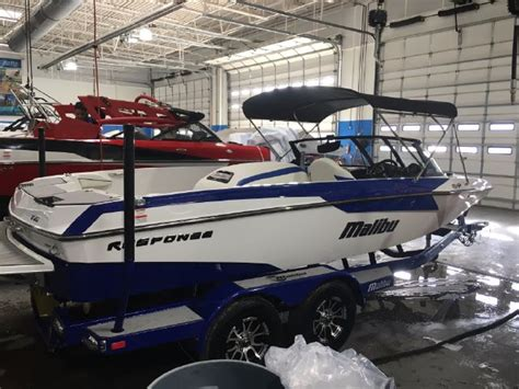Craigslist Utah Used Boats by Malibu New And Used Boats For Sale In Utah