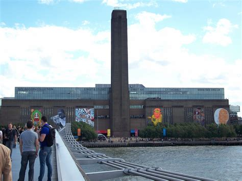 tate modern tourist information facts history