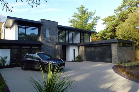 Modern Houses : Contemporary