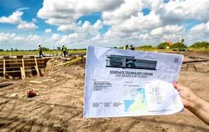 Six New Buildings Concrete Proof of UTRGV's Growth | La ...