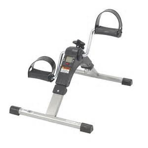 Pedal Exerciser Desk by Pedal Exerciser Desk Elliptical Bike Pedometer Leg