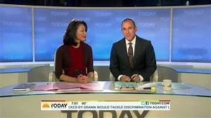 NBC Today Show Open (October 2011) - YouTube