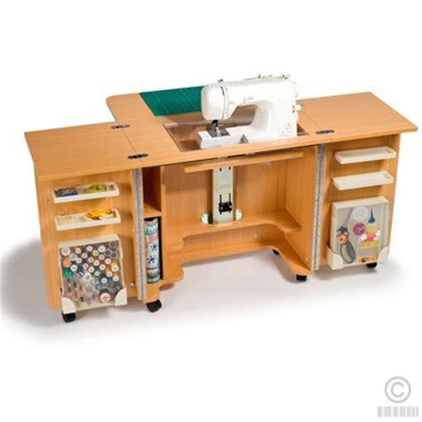 koala sewing machine cabinet insert images