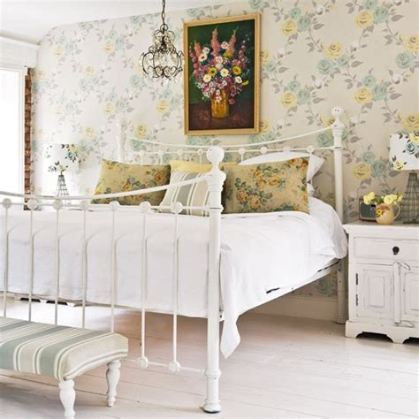 traditional cottage bedroom bedroom decorating idea housetohome co uk