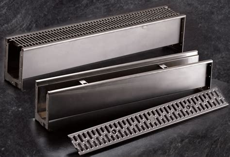 smith trench drain systems r smith mfg co
