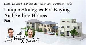 166 » Unique Strategies For Buying and Selling Homes ...