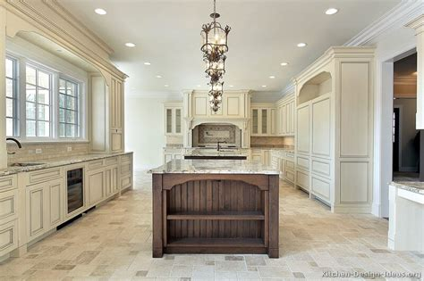 traditional two tone kitchen cabinets 229 kitchen design