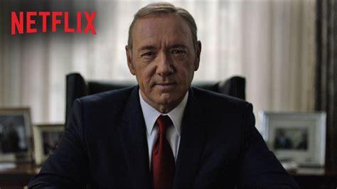 Netflix Puts 'house Of Cards' Production On Hold Indefinitely