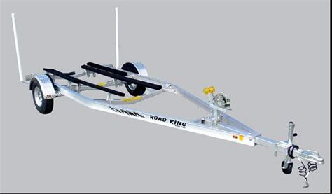 Road King Aluminum Boat Trailers by Road King Trailers Boat Trailers Sailboat Trailers