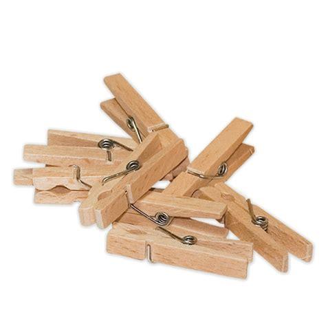 bricolage en pince a linge en bois cobtsa